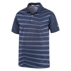 Alterknit Prismatic - Men's Golf Polo