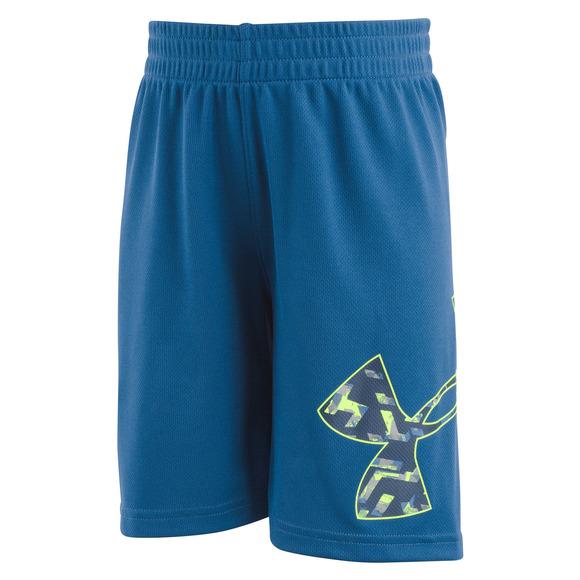 Knockout Y - Boys' Training Shorts