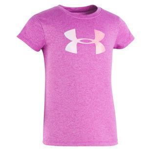 Glitter Y - Girls' T-Shirt