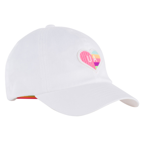 4aa9751599937 UNDER ARMOUR Armour Y - Girls  Stretch Cap