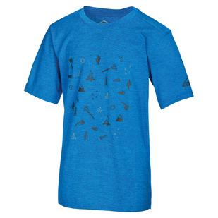 Ziya - Boys' T-Shirt