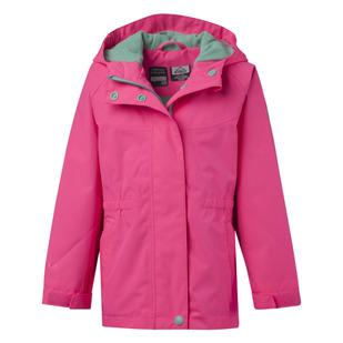 Penny - Manteau de pluie pour fillette
