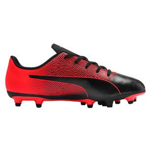 Spirit II FG Jr - Chaussures de soccer extérieur pour junior