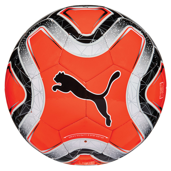 Final 6 MS Trainer - Soccer Ball