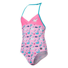 Lorinda - Girls' One-Piece Swimsuit