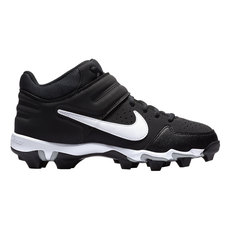 Alpha Huarache Varsity Keystone Mid (GS) Jr - Junior Baseball Shoes
