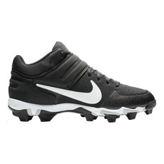 Alpha Huarache Varsity Keystone Mid - Adult Baseball Shoes