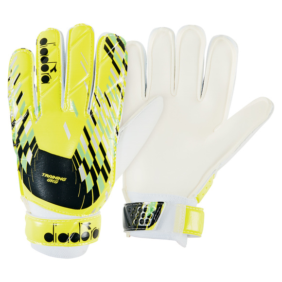 Training - Gants de gardien de but de soccer