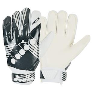 Match - Soccer Goalkeeper Gloves