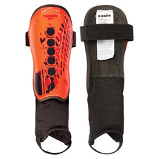 Training - Soccer Shin Guards