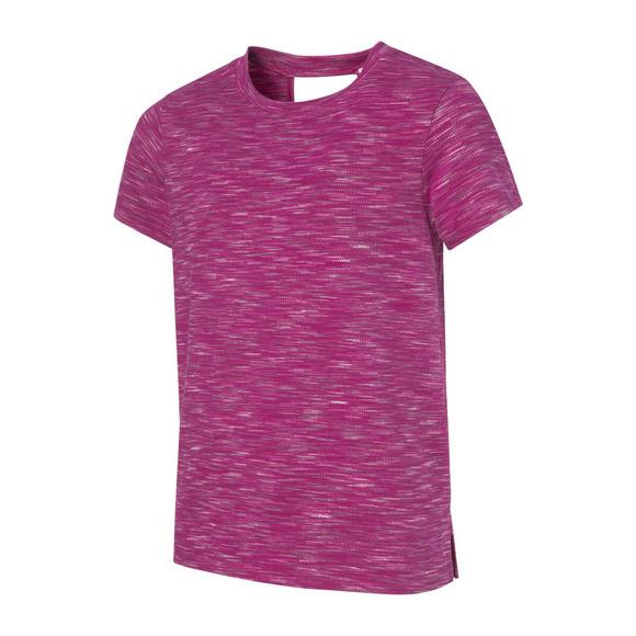 Slub Tech Jr - T-shirt pour fille