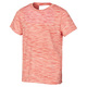 Slub Tech Jr - Girls' T-Shirt - 0