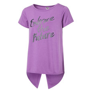 Tie Back Graphic Jr - T-shirt pour fille