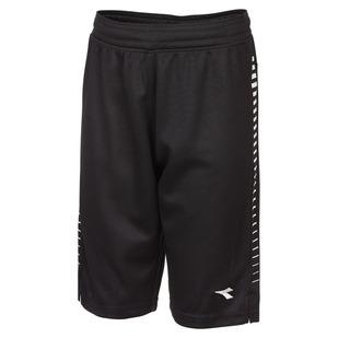 Treviso - Junior Soccer Shorts