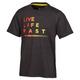 Basic Jr - T-shirt d'entraînement pour garçon - 0
