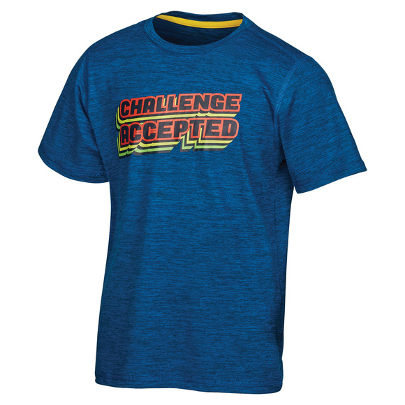 Basic Jr - T-shirt d'entraînement pour garçon