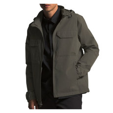 Temescal Travel - Men's Mid Season Jacket