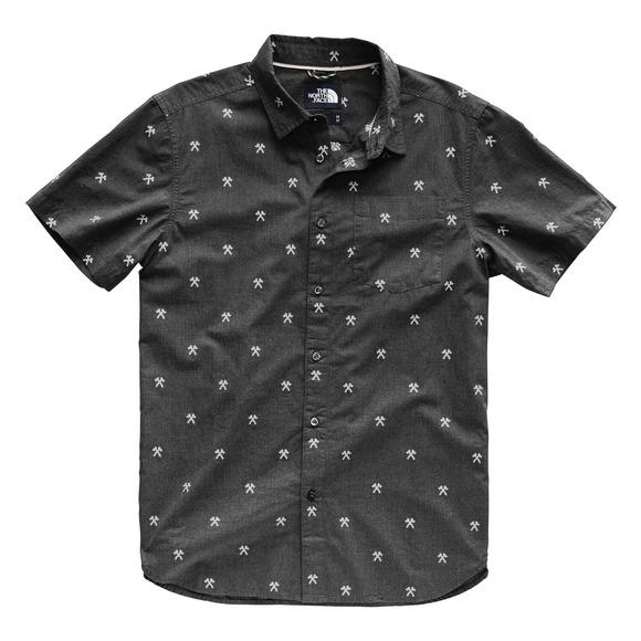 c0d836813 THE NORTH FACE Baytrail - Men's Shirt