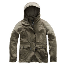Zoomie - Women's Hooded Jacket