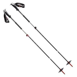 Razor Carbon - Bâtons de ski de randonnée alpine pour adulte