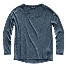 Modoc - women's Long-Sleeved Shirt
