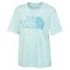 Half Dome Tri-Blend - T-shirt pour femme - 0