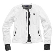 Mountain - Women's Quilted Jacket
