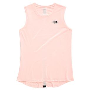 Brand Proud - T-shirt sans manches pour femme