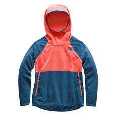 Glacier Alpine - Women's Hooded pullover