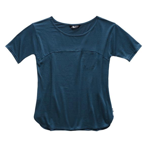 Summerton - T-shirt pour femme