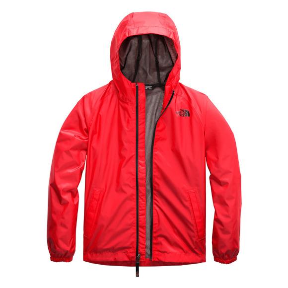 Zipline Jr - Manteau de pluie pour garçon
