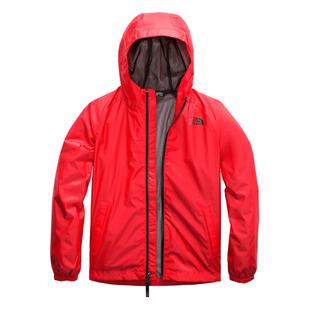 Zipline Jr - Boys' Rain Jacket