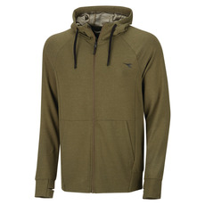 Evolve - Men's Full-Zip Hoodie