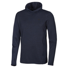 Everyday - Men's Hooded Long-Sleeved Sweater