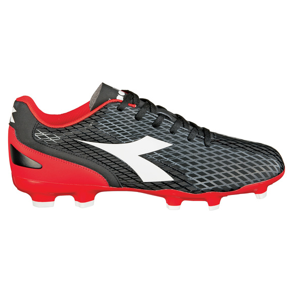 Ascend FG - Adult Outdoor Soccer Shoes