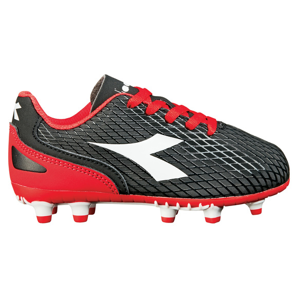 Ascend FG Jr - Junior Outdoor Soccer Shoes