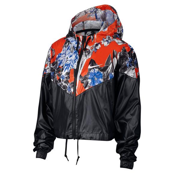 69ae75471 NIKE Windrunner - Women's Training Jacket | Sports Experts