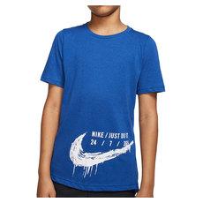 Breathe Jr - T-shirt d'entraînement pour junior