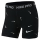"""Pro Jr (4"""") - Girls' Fitted Shorts  - 0"""