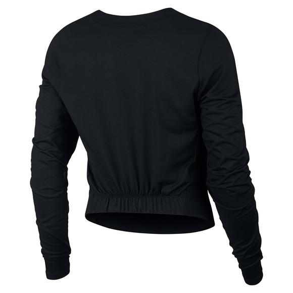 Dry Element - Women's Running Long-Sleeved Shirt