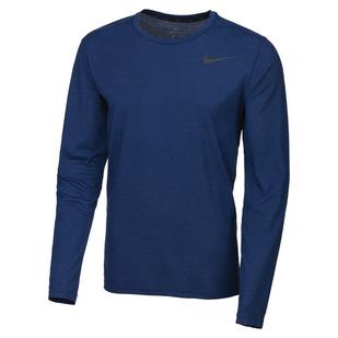 Breathe - Men's Training Long-Sleeved Shirt