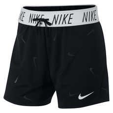 Trophy Jr - Girls' Training Shorts