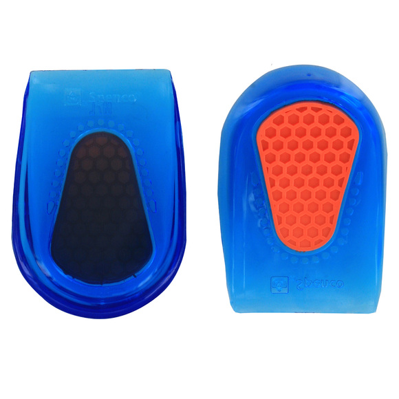 Gel Comfort Cups - Adult Gel Heel Cups