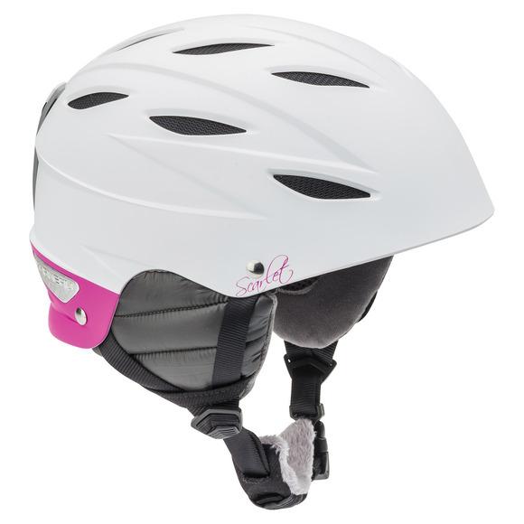 Scarlett II - Women's Winter Sports Helmet