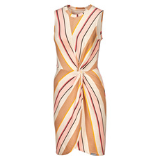Wellness Stripe - Women's Dress