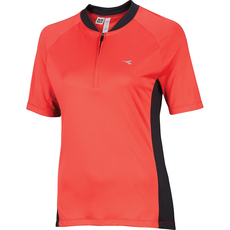 Road - Women's Half-Zip Cycling Jersey