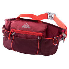CRXSS 2 - Double Bottle-Holder Waist Pack