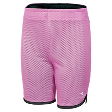 Field To Court Jr - Girls' Reversible Shorts