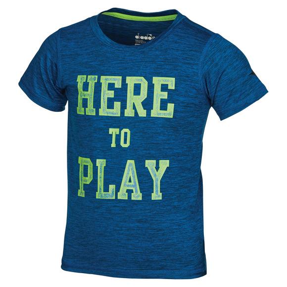 Graphic Y - T-shirt pour petit garçon