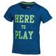 Graphic Y - T-shirt pour petit garçon - 0